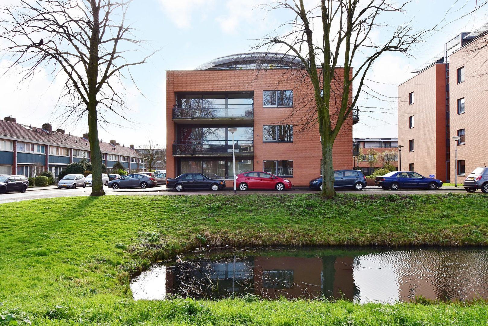 Boeroestraat 15, Delft foto-0