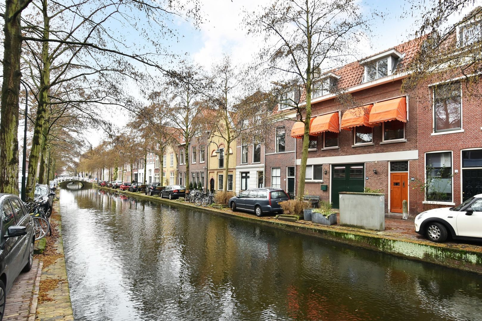 Molslaan 218 220, Delft foto-1