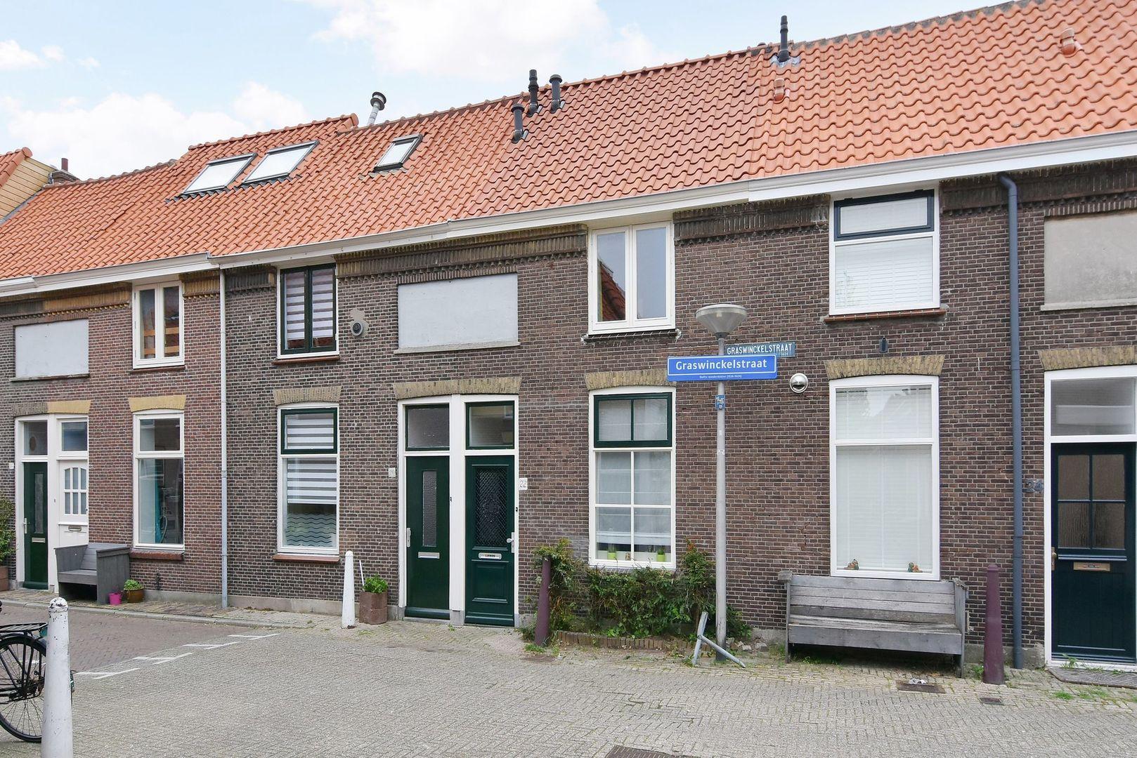 Graswinckelstraat 22, Delft foto-0