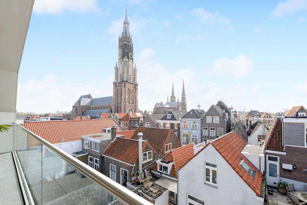 De Vlouw 1 C 5, Delft foto-27