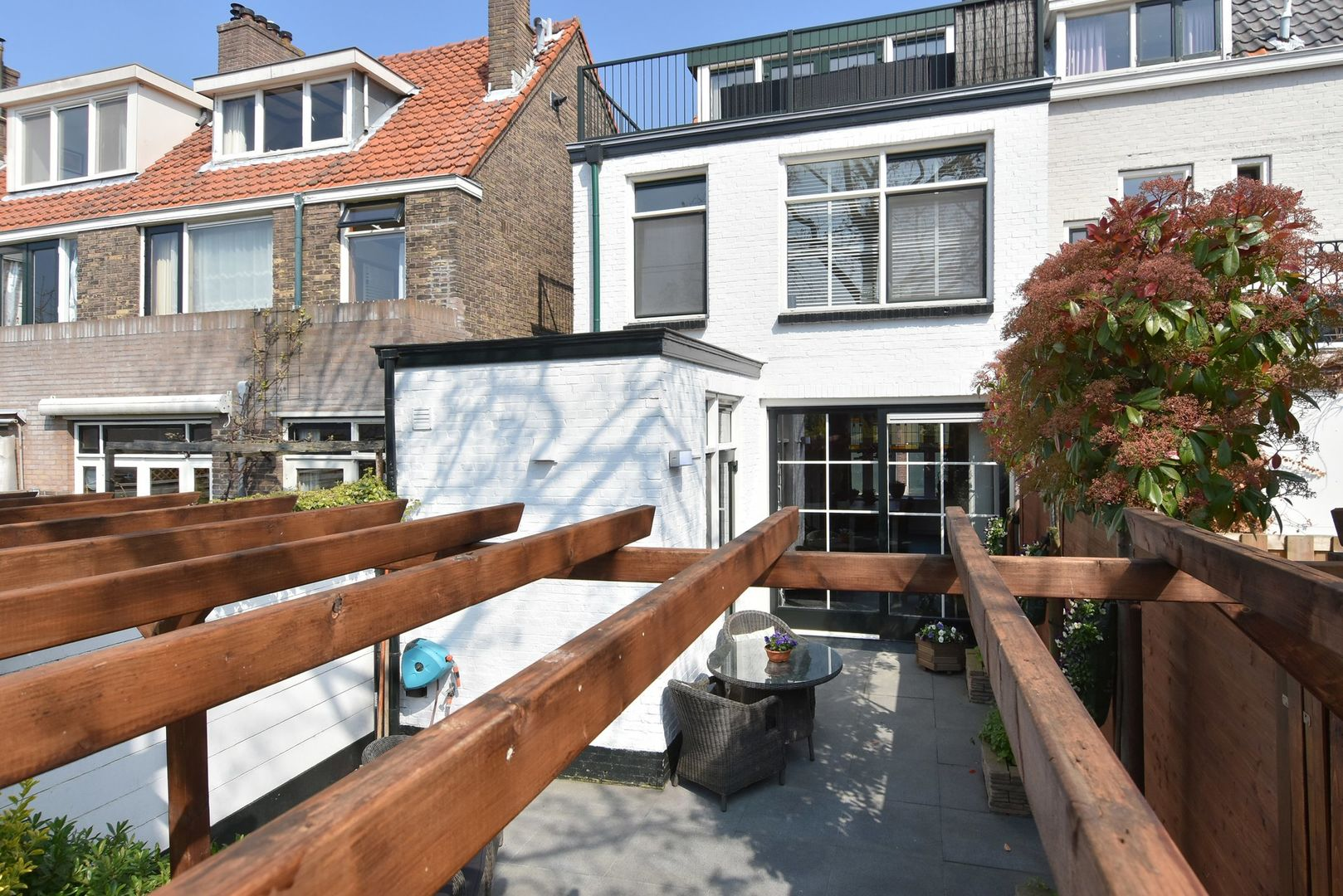 Van Hallstraat 5, Delft foto-18