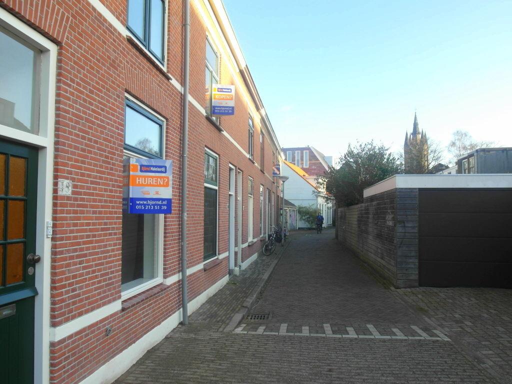 Van Gaalenlaan 20 A, Delft foto-0