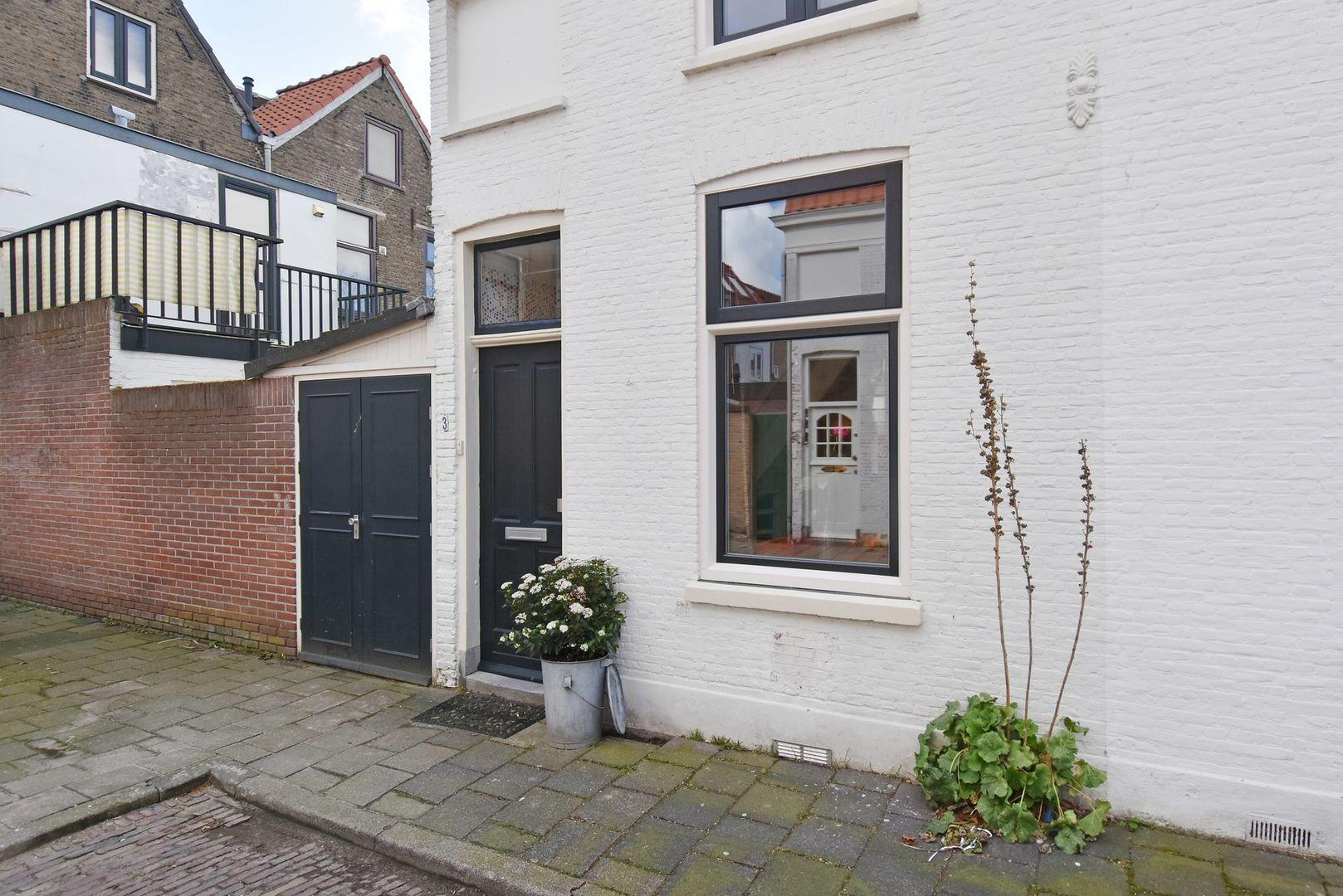 Hovenierstraat 3, Delft foto-5