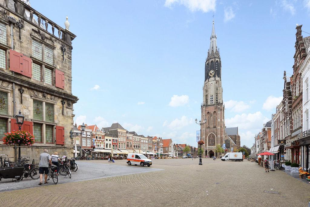 Koornmarkt 82 A, Delft foto-29