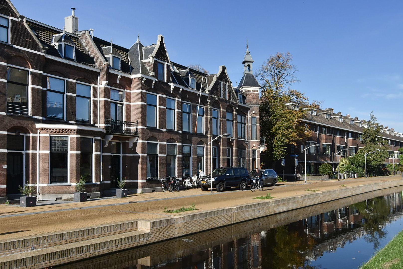 Spoorsingel 83, Delft foto-0