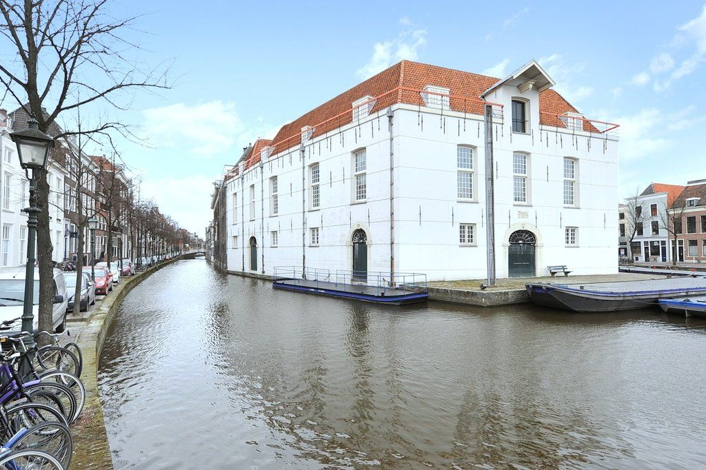 Westvest 171, Delft foto-14