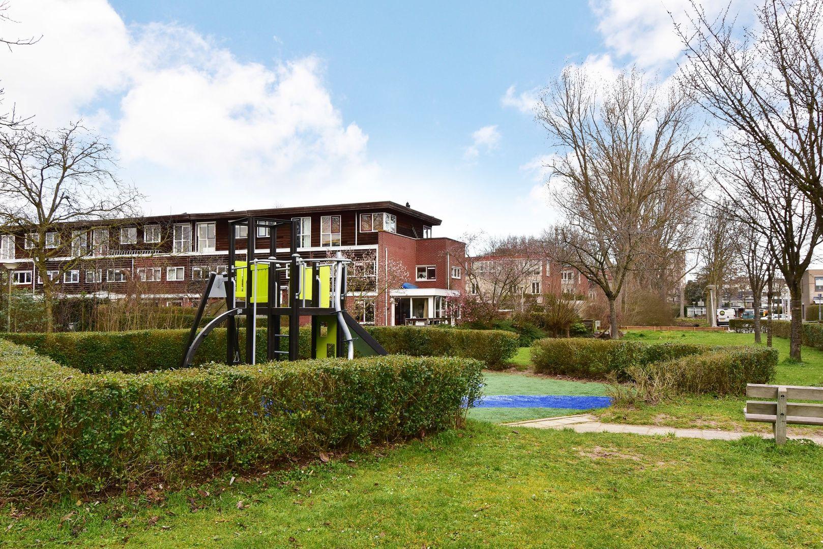 De Kringloop 12, Delft foto-39
