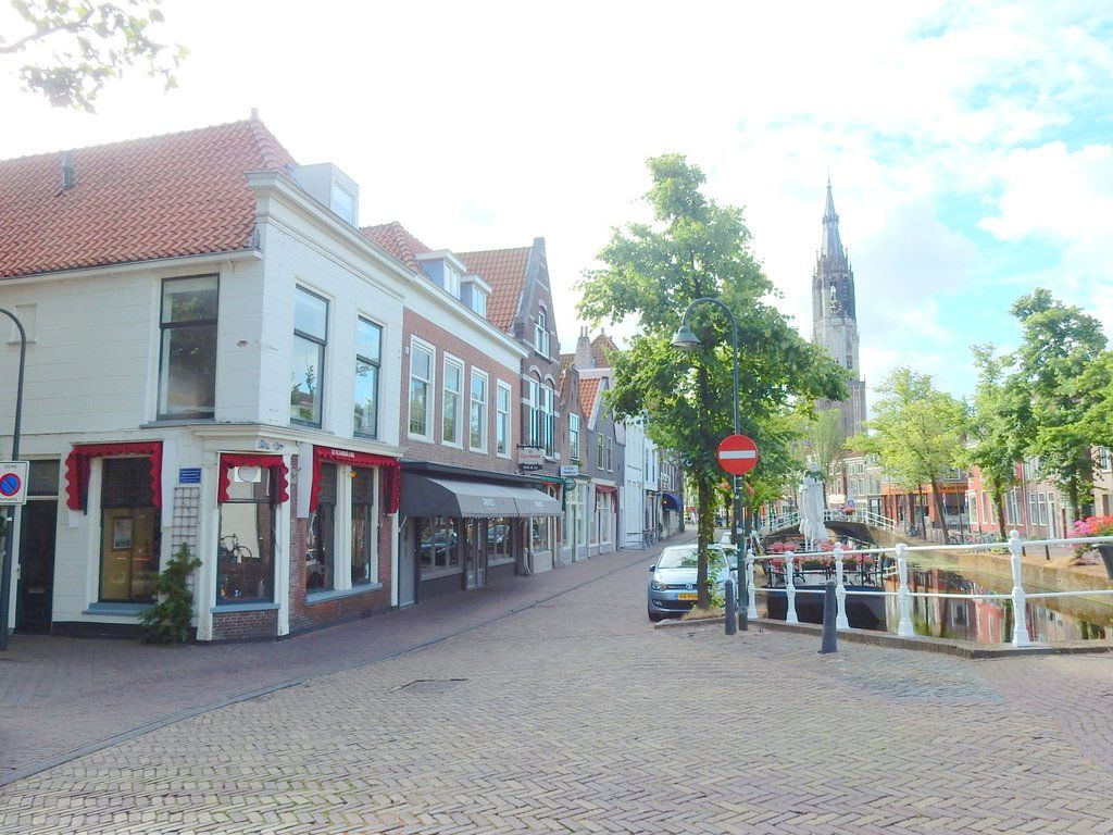 Doelenplein 1 A, Delft foto-19