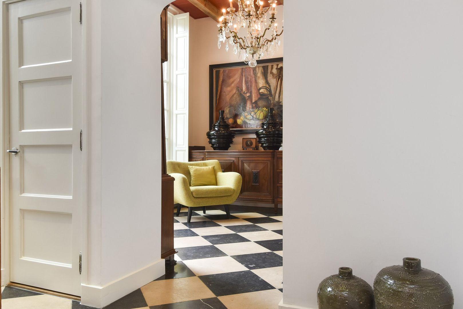 Laan van Overvest 10, Delft foto-42
