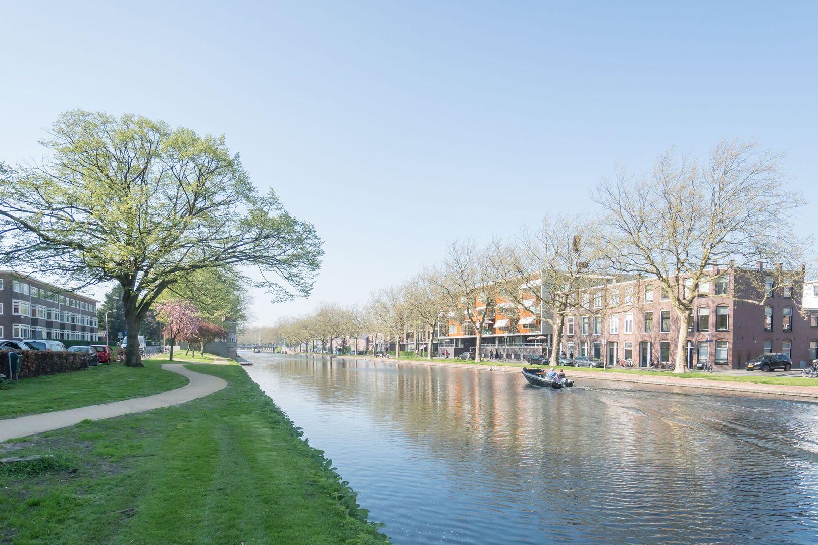 Oostplantsoen 94, Delft foto-24