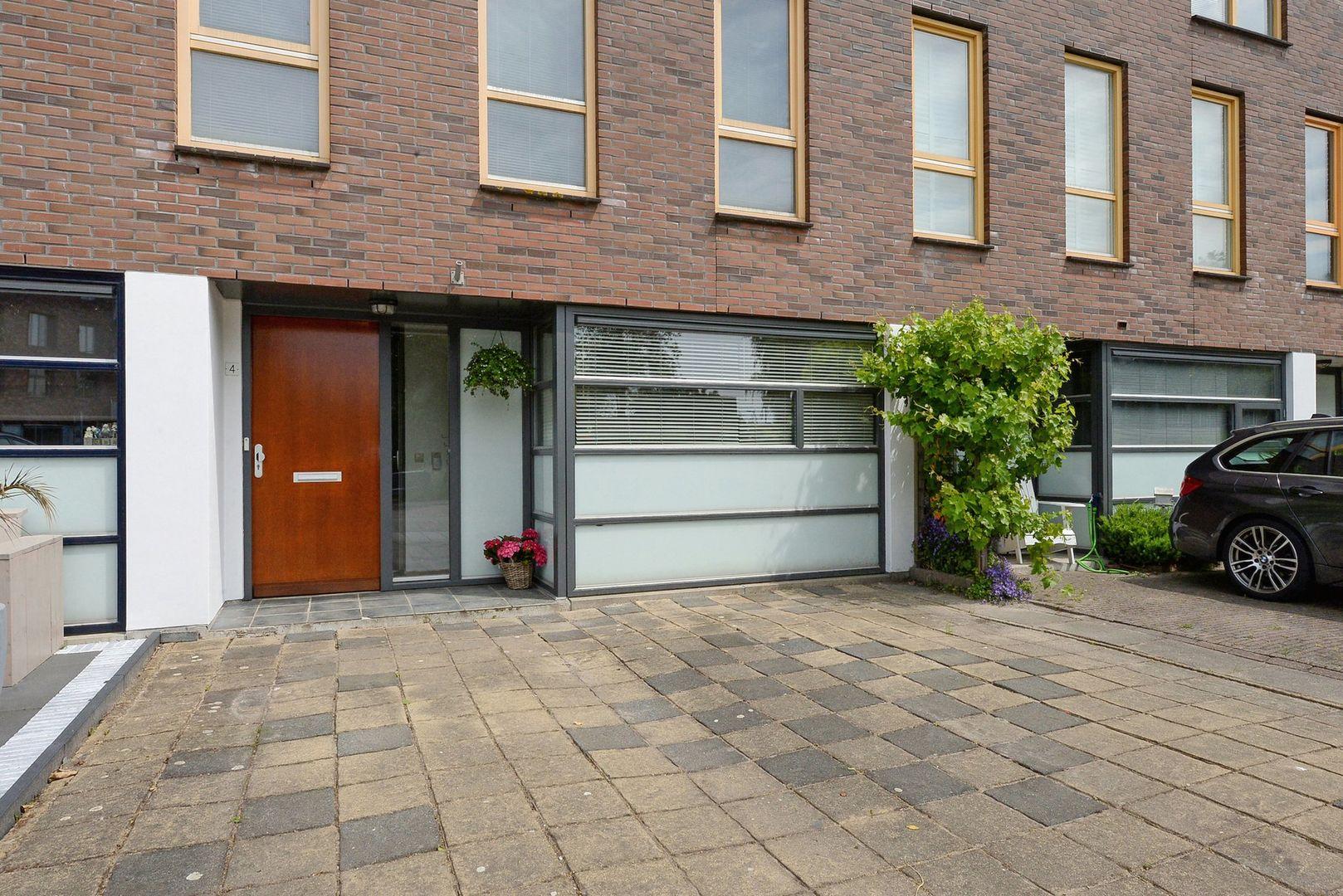 Heemraadstraat 4, Delfgauw foto-2
