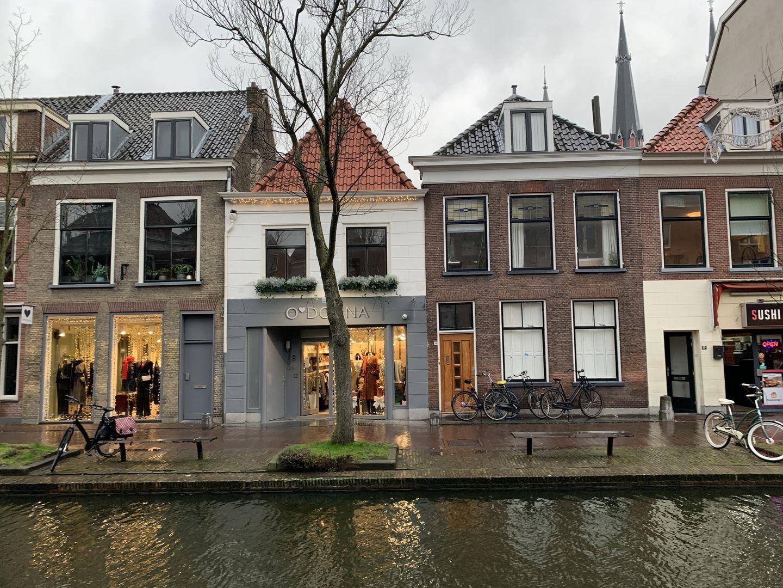 Molslaan 12 A, Delft foto-26