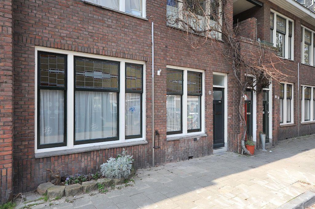 Van Bossestraat 50, Delft foto-1