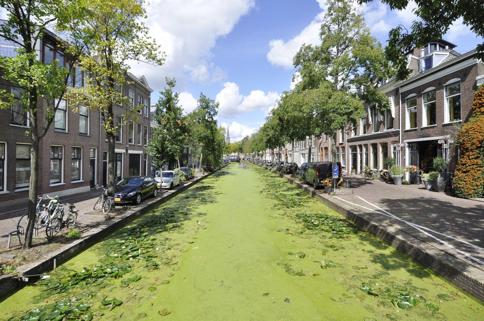 Achterom 54 54a, Delft foto-41