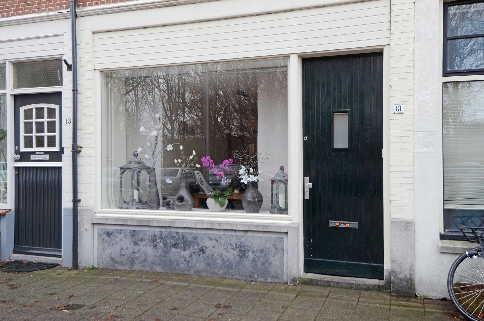 Delfgauwseweg 13, Delft foto-1