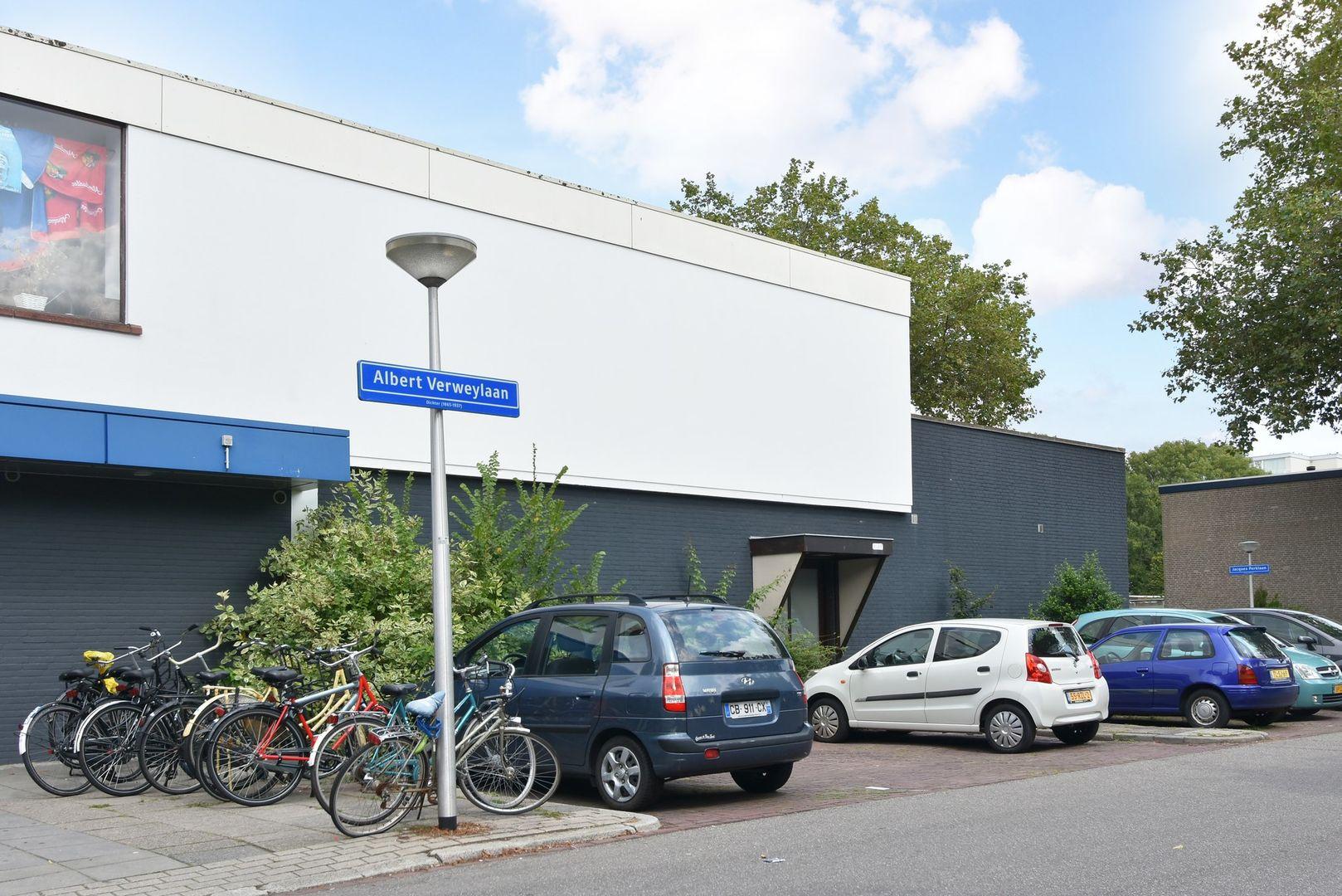 Albert Verweylaan 5, Delft foto-27