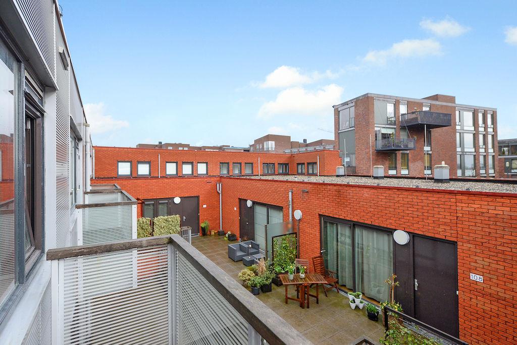 Vesteplein 122, Delft foto-13