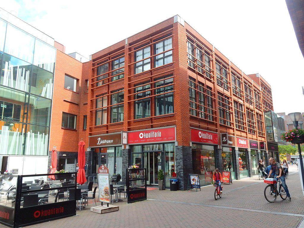 Vesteplein 122, Delft foto-0