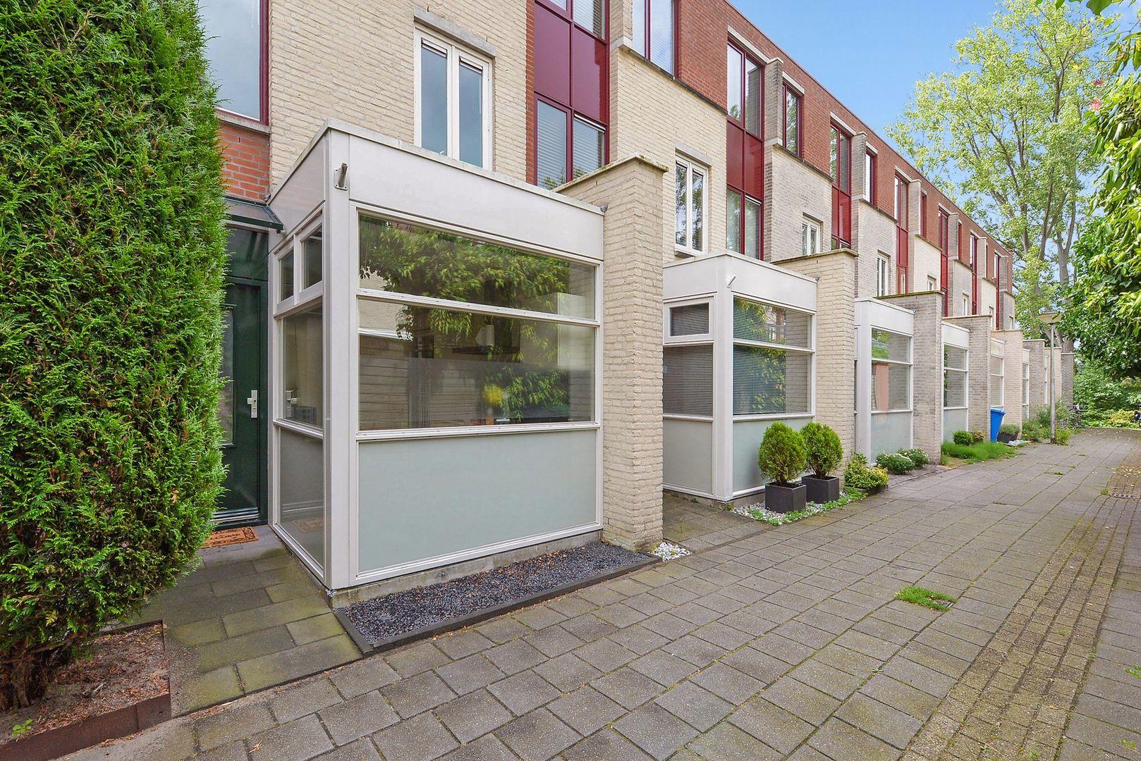 Rivierpad 8, Delft foto-0