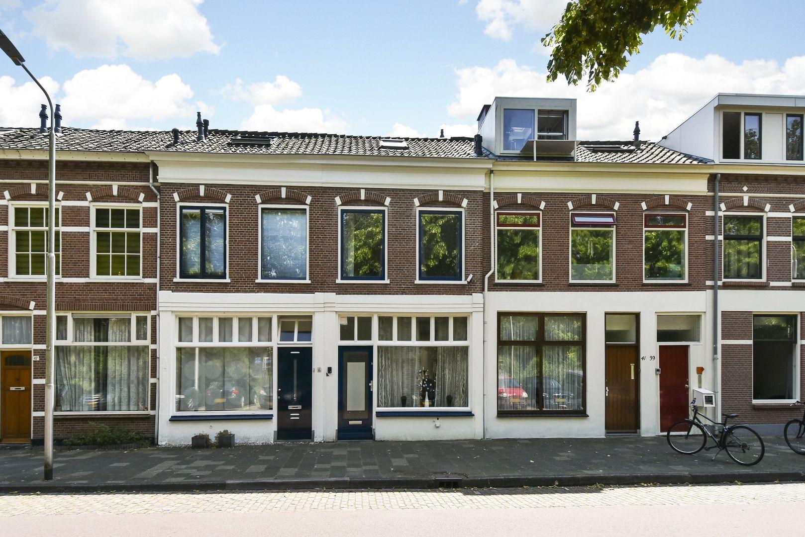 Delfgauwseweg 43, Delft foto-0