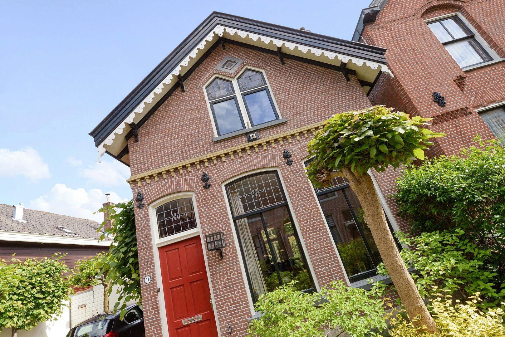 Laan van Overvest 11, Delft foto-6