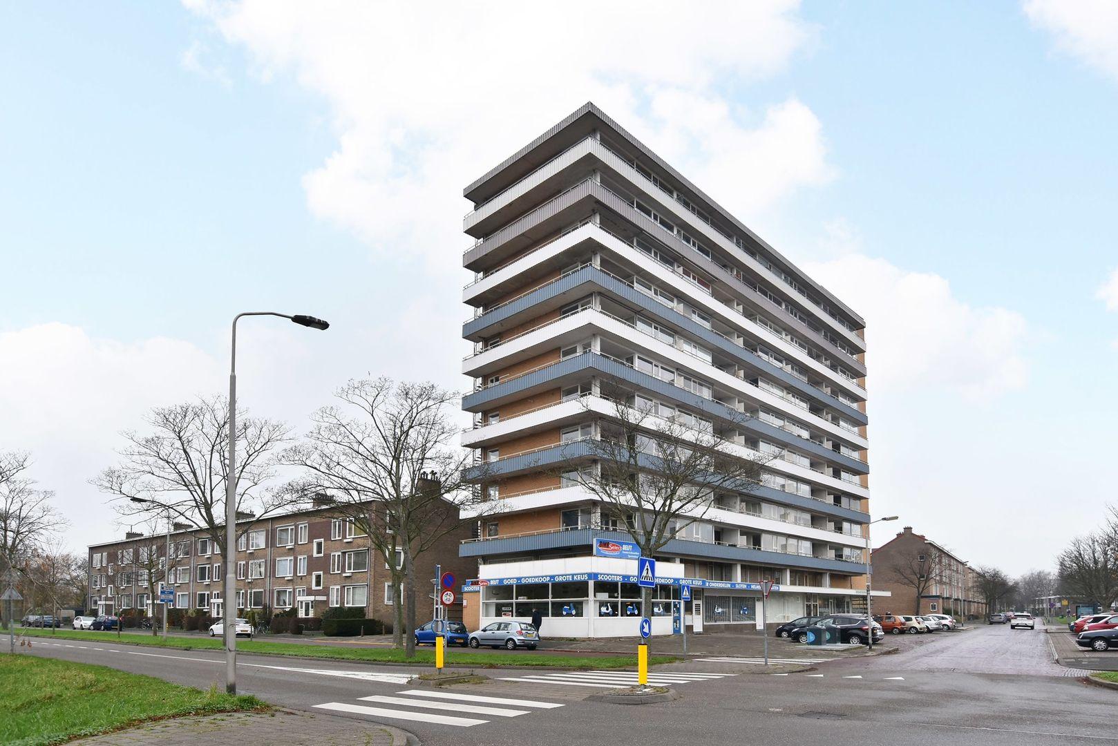 Van Adrichemstraat 329, Delft foto-1