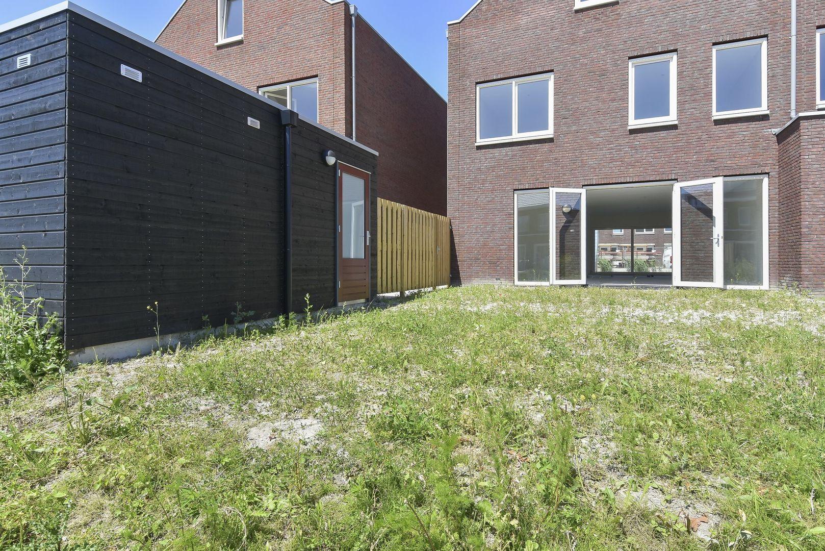 Venlokas 9, Delft foto-5