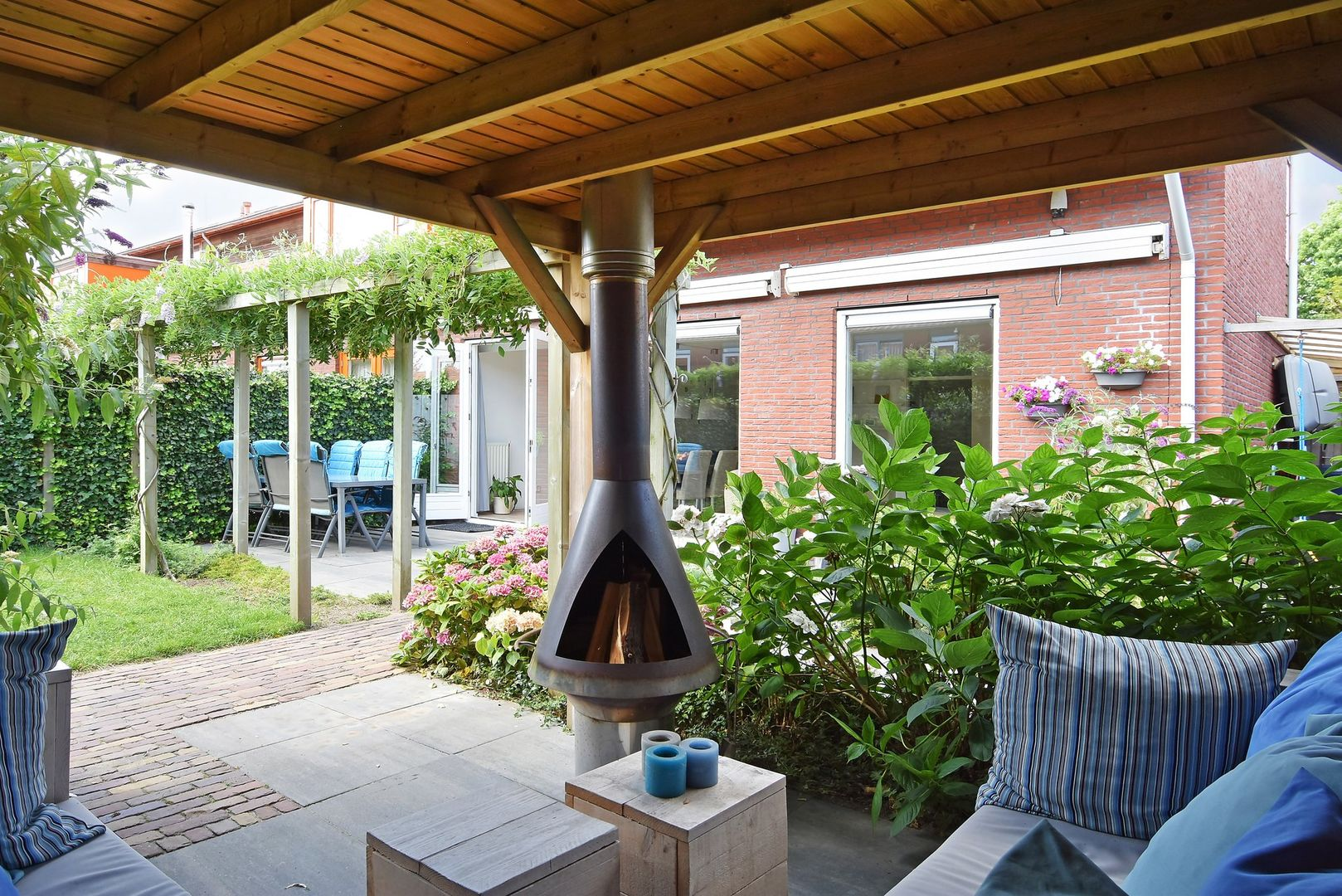 Buizerdlaan 35, Den Haag foto-24