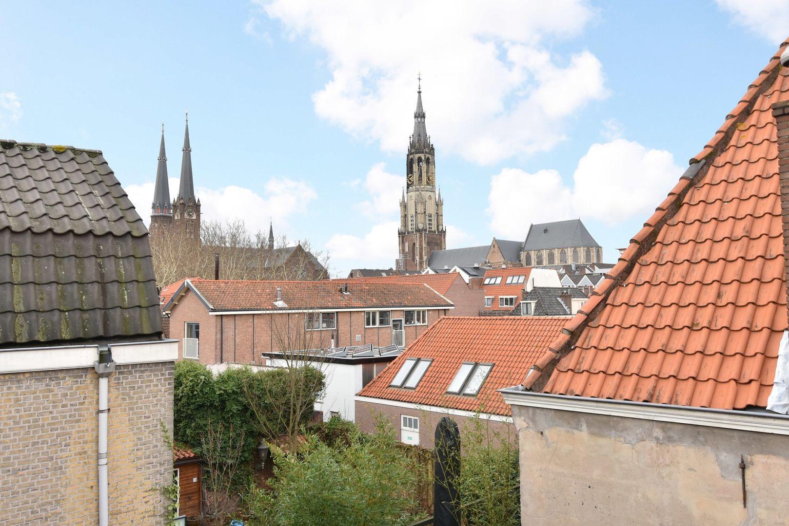 Molslaan 218 220, Delft foto-32