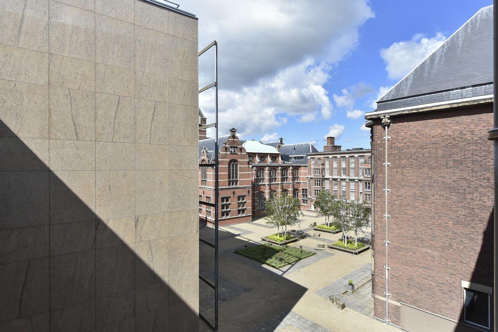 Oostplantsoen 110, Delft foto-25