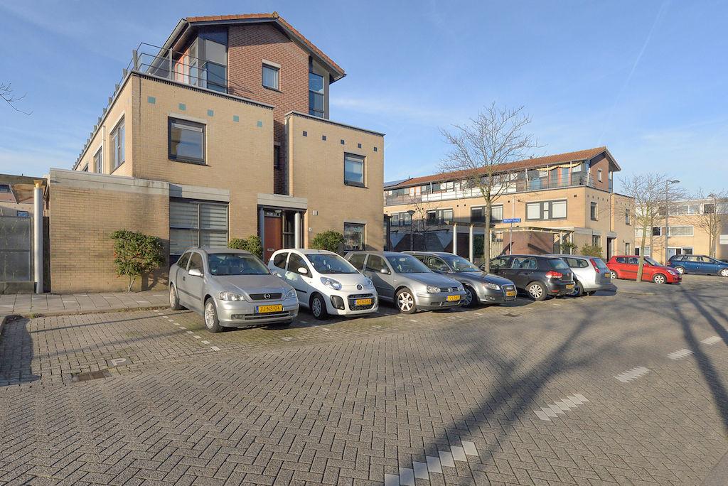 Hof van Zilverlicht 4, Delft foto-30