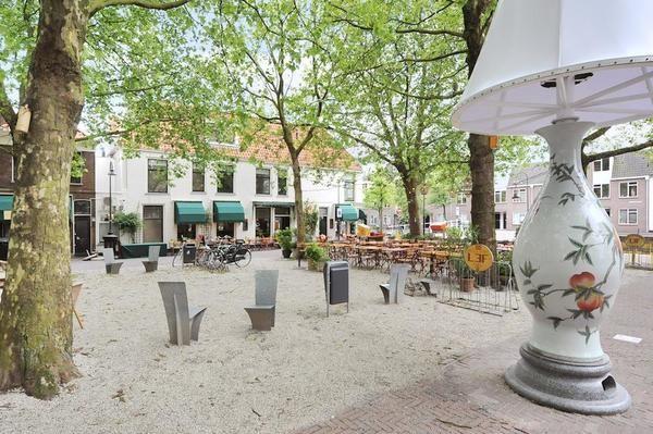 Doelenplein 1 A, Delft foto-9