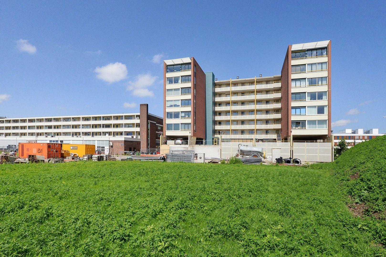 Fabrieksstraat 30, Delft foto-5