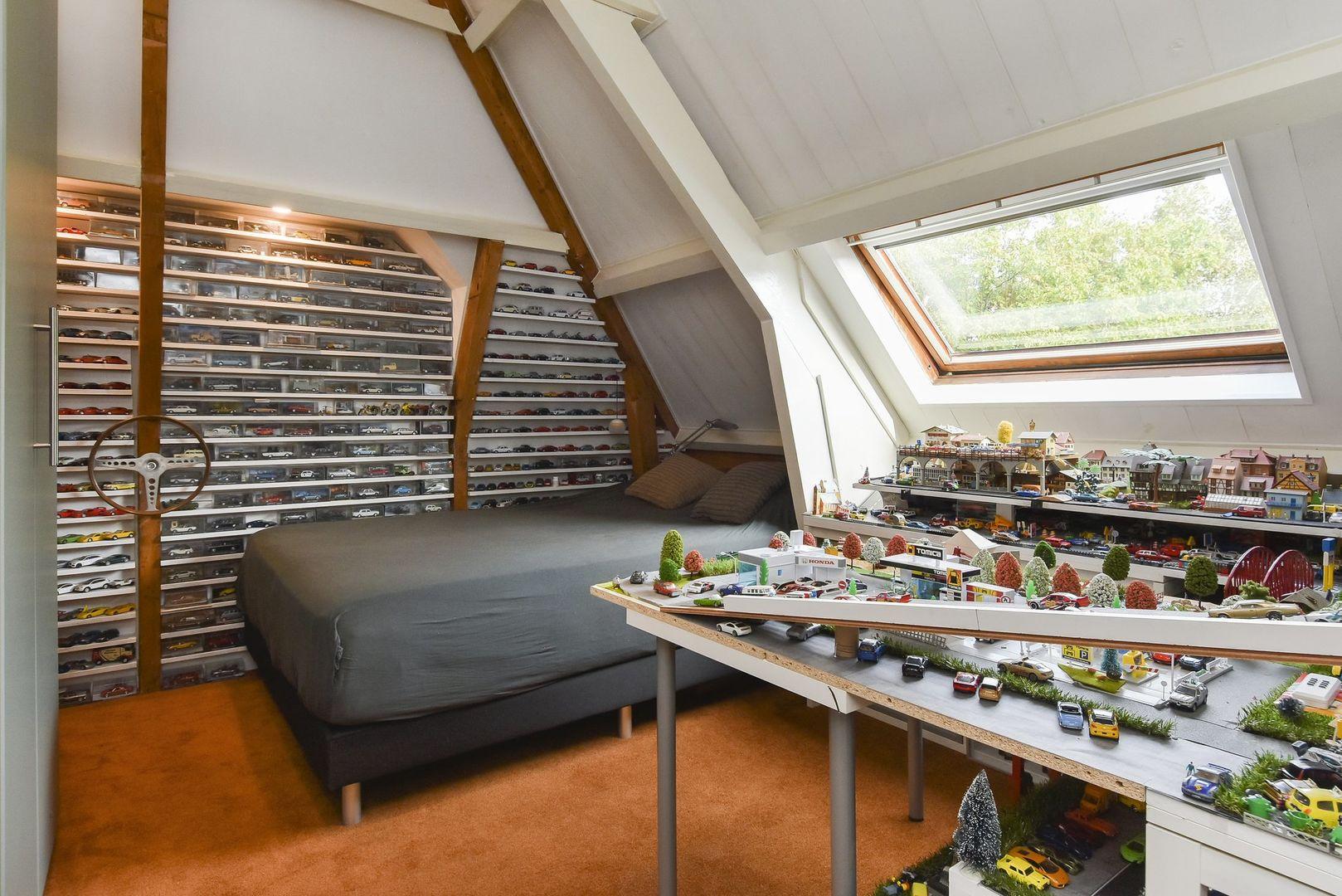 Laan van Overvest 10, Delft foto-69