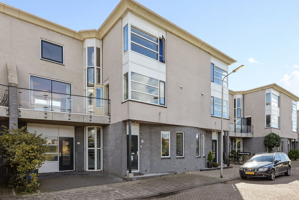 Lagosweg 29 31, Delft foto-0