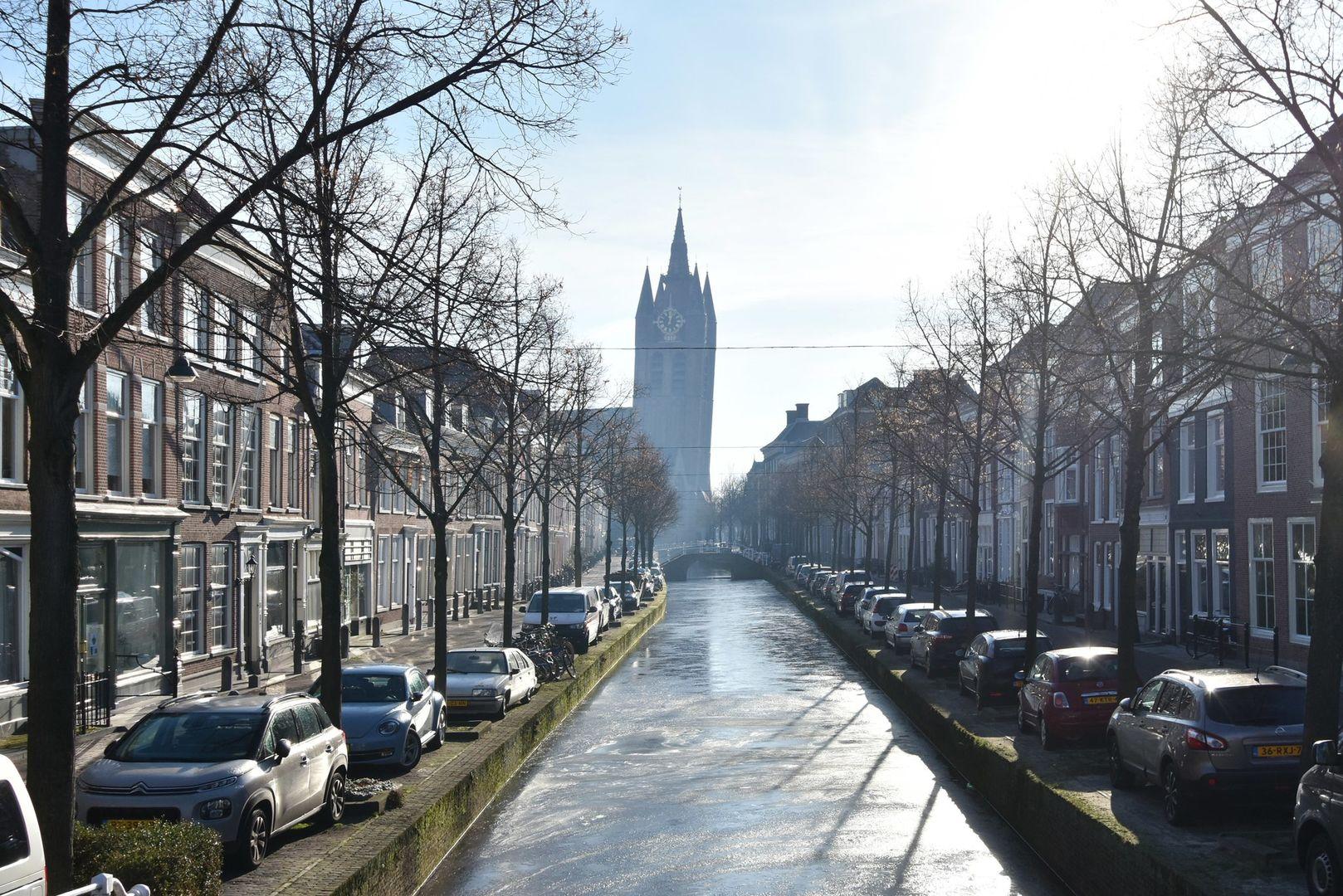 Noordeinde 7, Delft foto-27