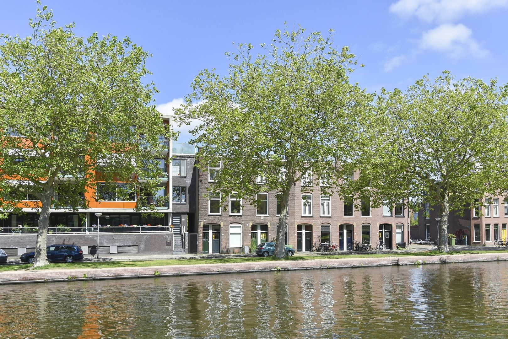 Raam 70, Delft foto-42