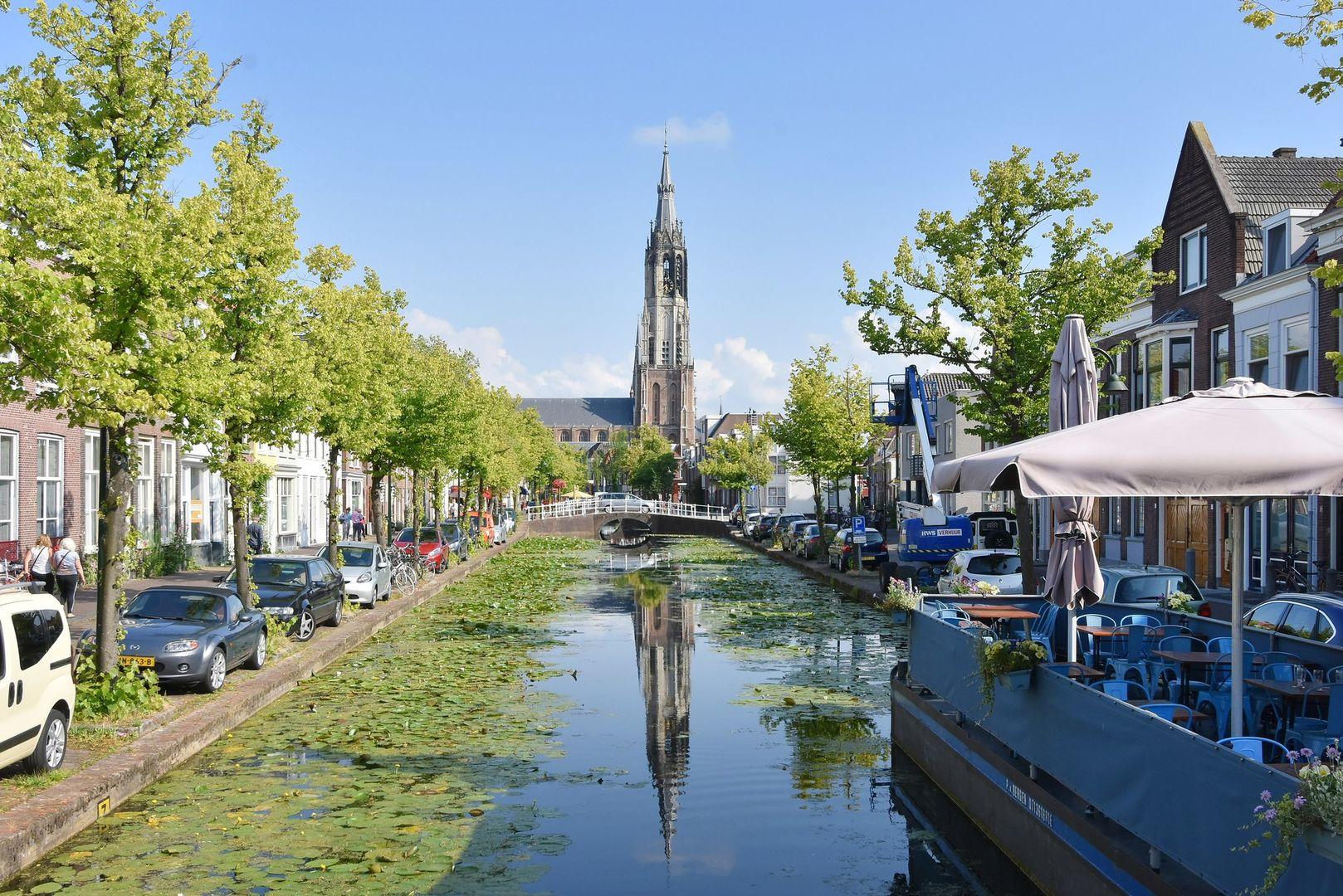 Minderbroerstraat 16, Delft foto-41