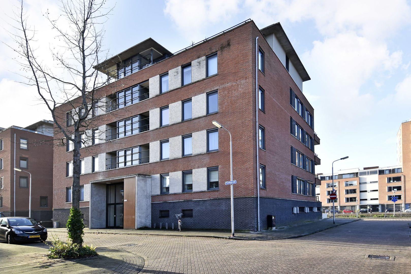 Koningsveld 7, Delft foto-7