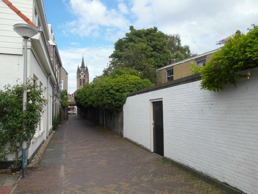 Van Gaalenlaan 20 A, Delft foto-6