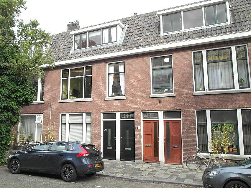 C. Fockstraat 84, Delft foto-0