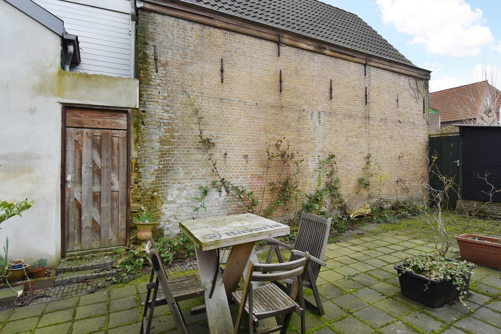 Rietveld 68 70, Delft foto-31