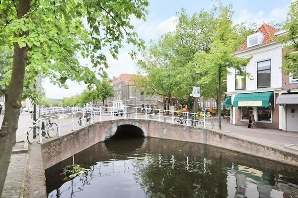Doelenplein 1 A, Delft foto-4