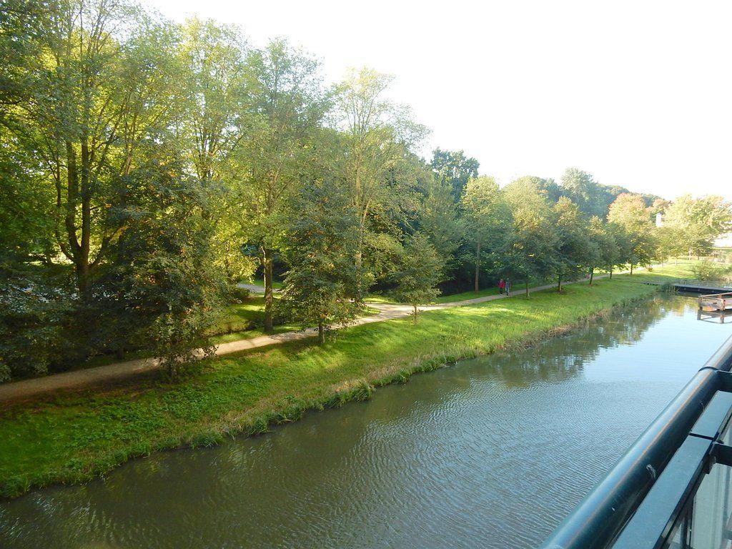 Parkzoom 7, Delft foto-12