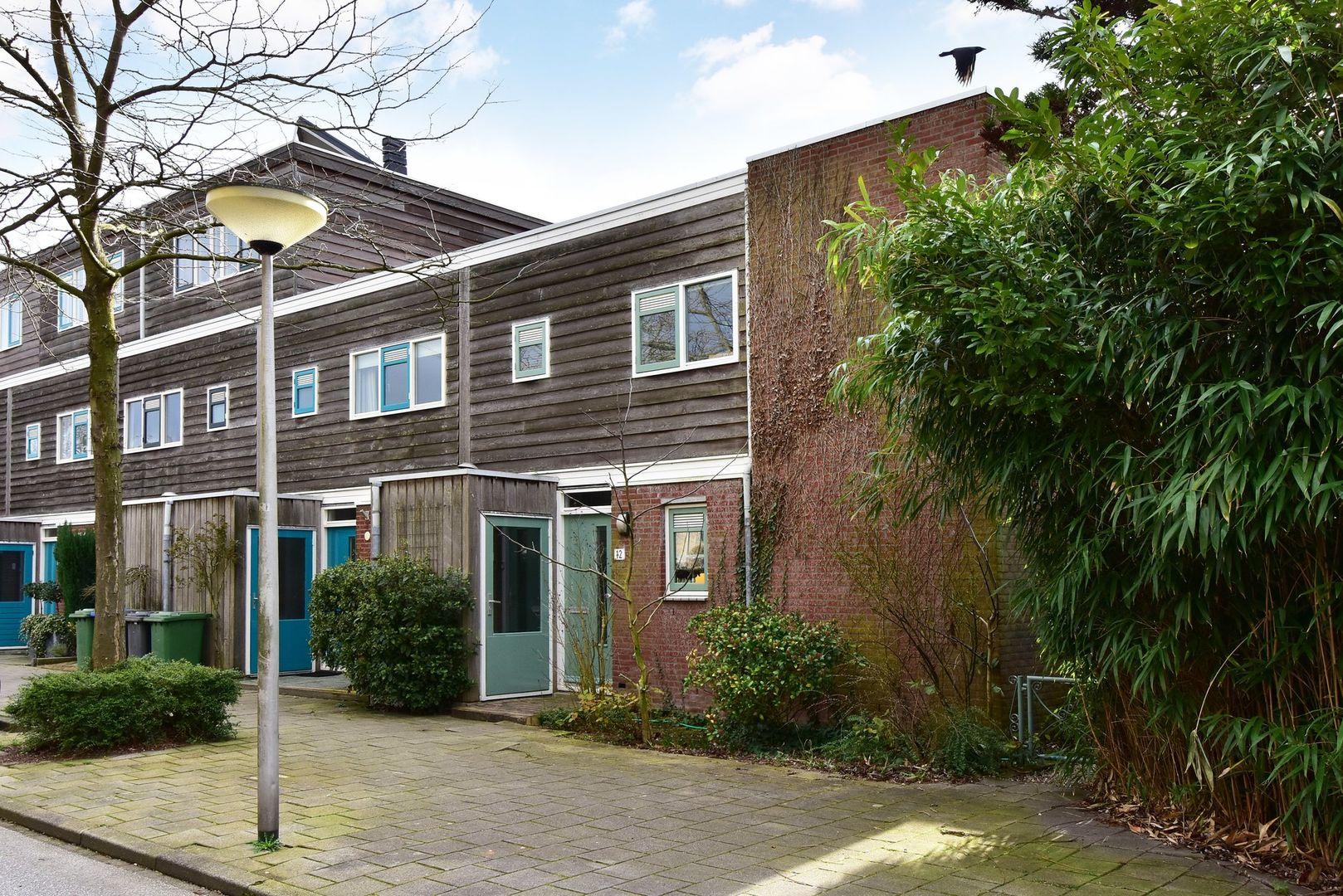 De Kringloop 12, Delft foto-3