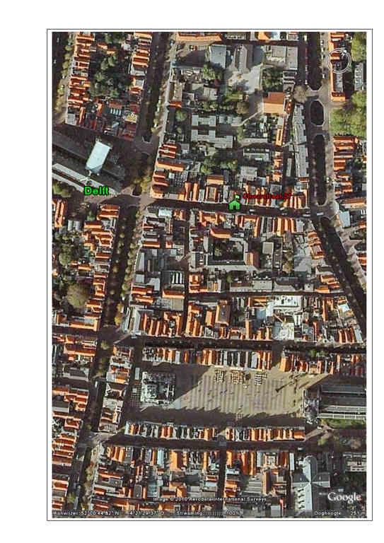 Choorstraat 27, Delft foto-41