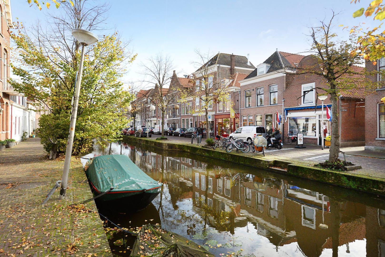 Warmoezierstraat 20, Delft foto-9