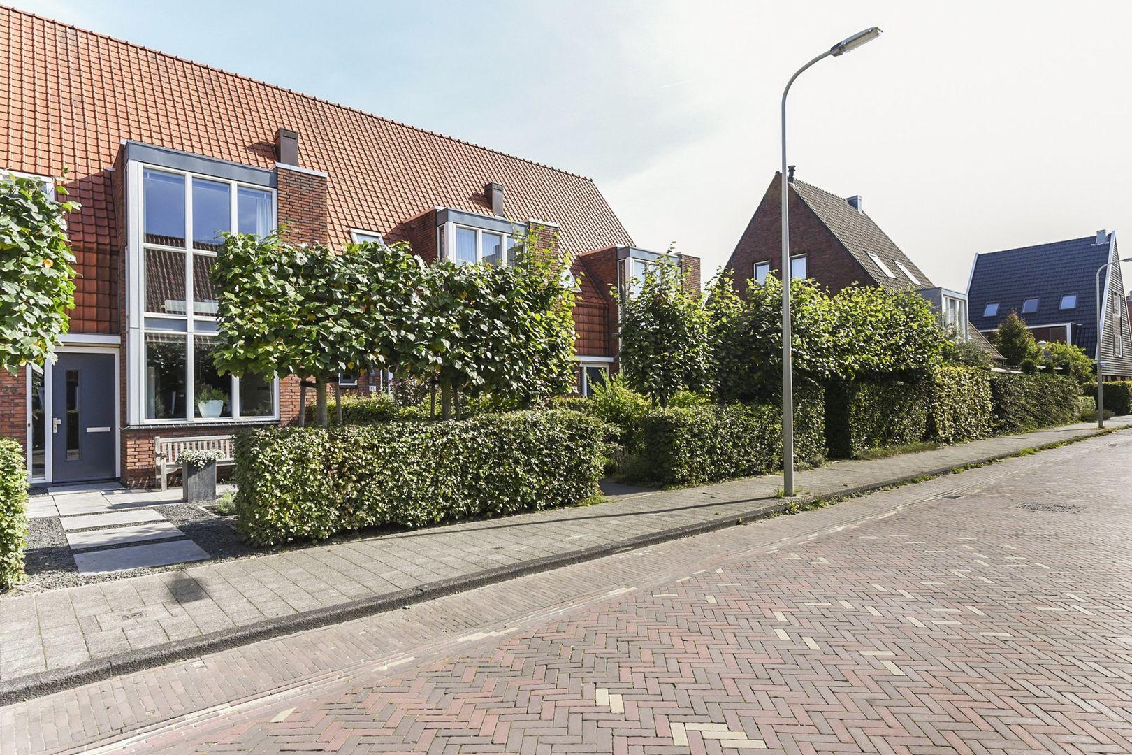 Waterviolier 28, Den Haag foto-1