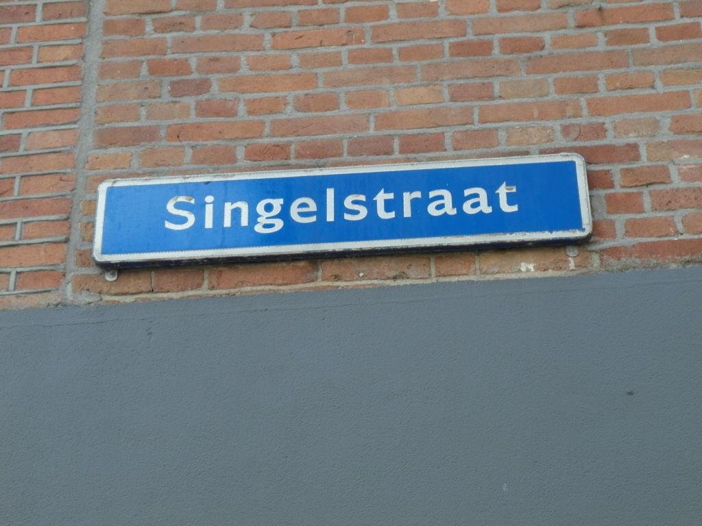Singelstraat 1 A - I, Delft foto-10