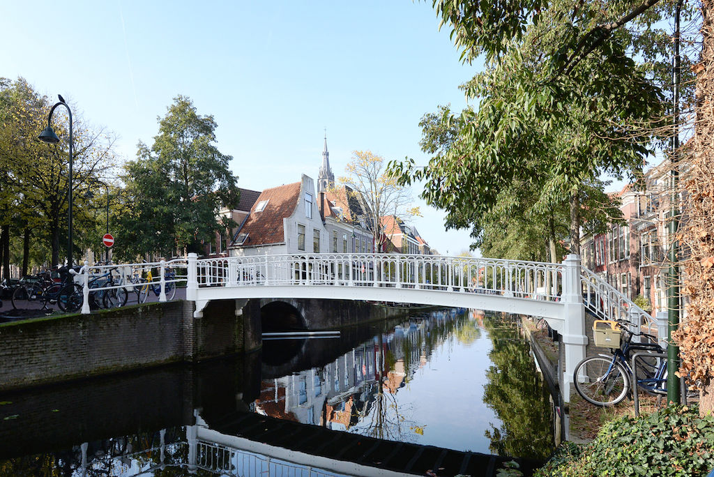 Oosteinde 160, Delft foto-7